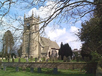 Nidd Church - 48kB jpg